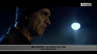 Betontod Video aus dem Album 'Revolution' im RockLabel TV