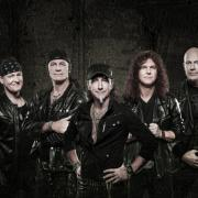 Music video of Accept from the album Blind Rage