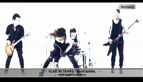 Vlad In Tears - Burn Inside
