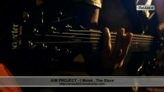 AIM Project - I Malek, The Slave