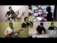 VRA (Dream Theater Tribute) - On the Backs of Angels