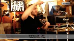 She's Alive - UFOs