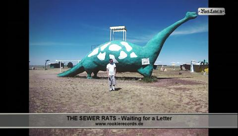 The Sewer Rats - Waiting for a Letter