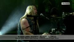 Black Label Society - Spoke In The Wheel (Live)