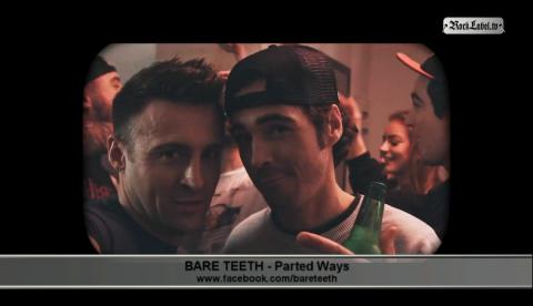 Bare Teeth - Parted ways