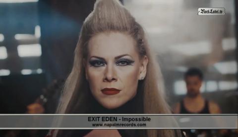 Exit Eden - Impossible