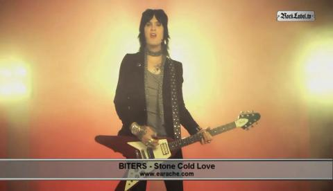 Biters - Stone Cold Love
