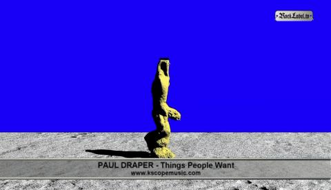 Paul Draper - Things People Want