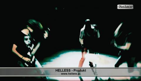 Helless - Produkt