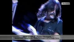 Deep Purple - Perfect Strangers (Live)