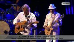 Santana & McLaughlin - The Life Divine