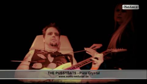The Pussybats - Pure Crystal