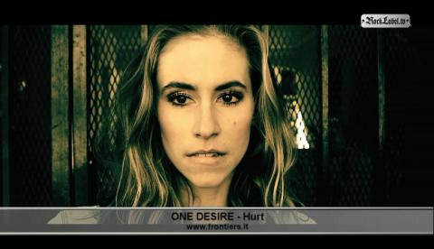One Desire - Hurt