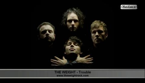 The Weight - Trouble