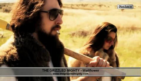 The Grizzled Mighty - WallFlower
