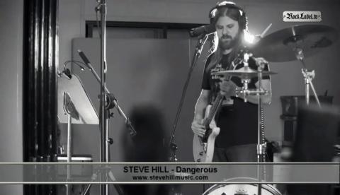 Steve Hill - Dangerous