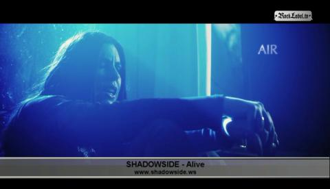 Shadowside - Alive