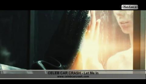 Celeb Car Crash - Let Me In