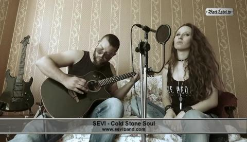 Sevi - Cold Stone Soul